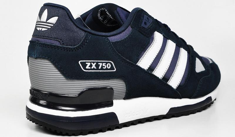 adidas 2x750