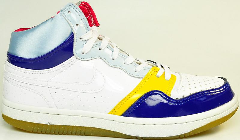 Nike Court Force Premium (314429 115)