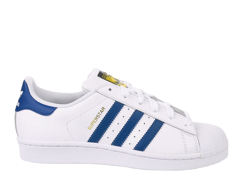 Buty Adidas Superstar Foundation J (S74944)