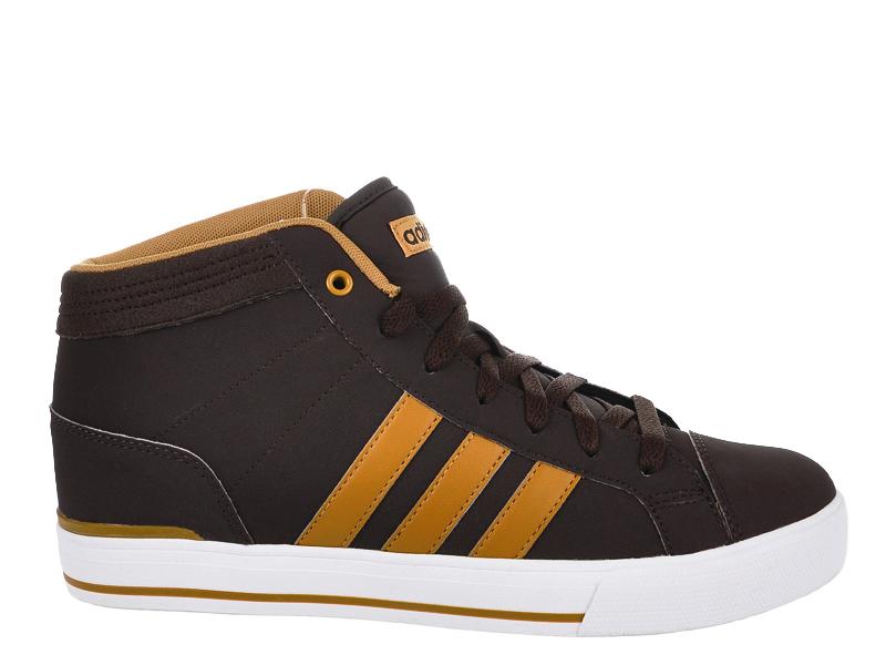 Buty Męskie Adidas BBSkool Mid (F38619)