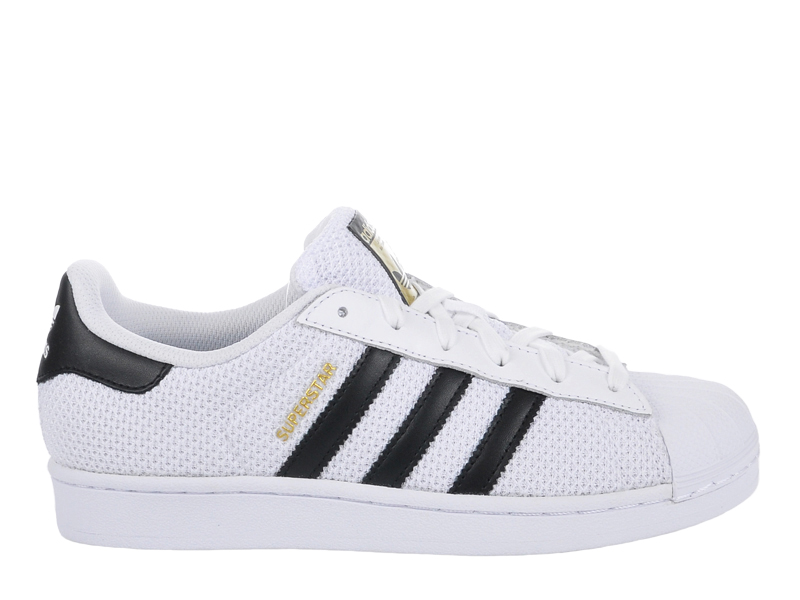Buty Adidas Superstar J (S76622)
