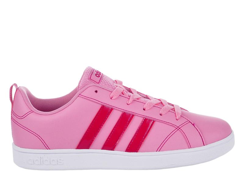Buty Młodzieżowe Adidas Vs Advantage K (B74637)
