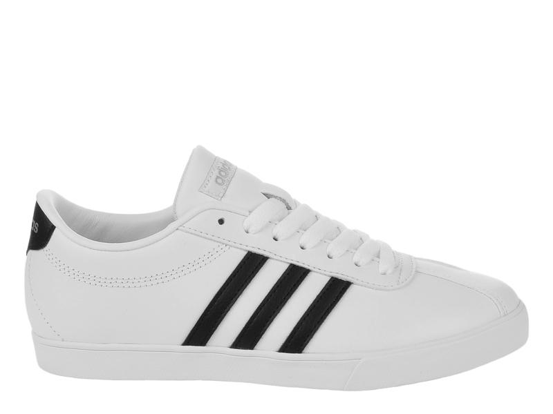 Buty Damskie Adidas Courtset W (B74559)