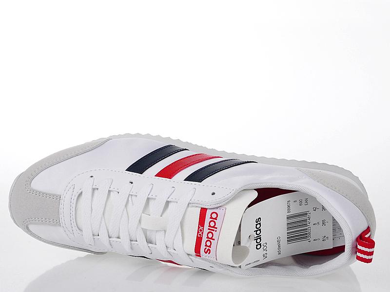 Buty Męskie Adidas Vs Jog (BB9678)