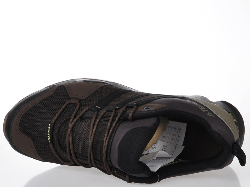 Buty Męskie Adidas Terrex AX2R GTX (BB1987)