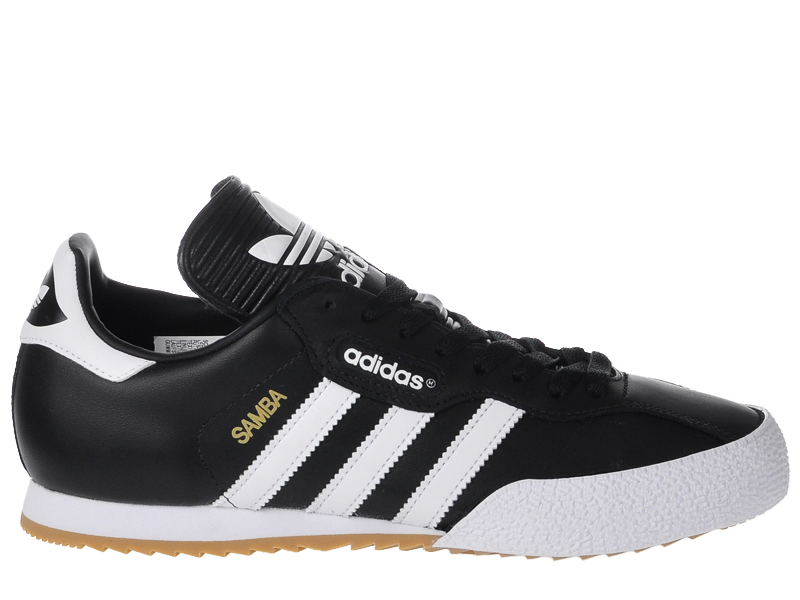 Adidas Samba Super (019099) Buty Męskie