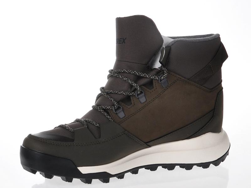 Adidas Terrex Winterpitch CW CP (S80811) Buty Męskie Zimowe