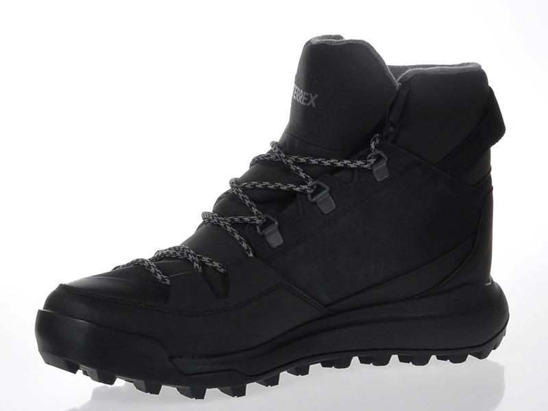 Adidas Terrex Winterpitch CW CP (S80812) Buty Męskie Zimowe