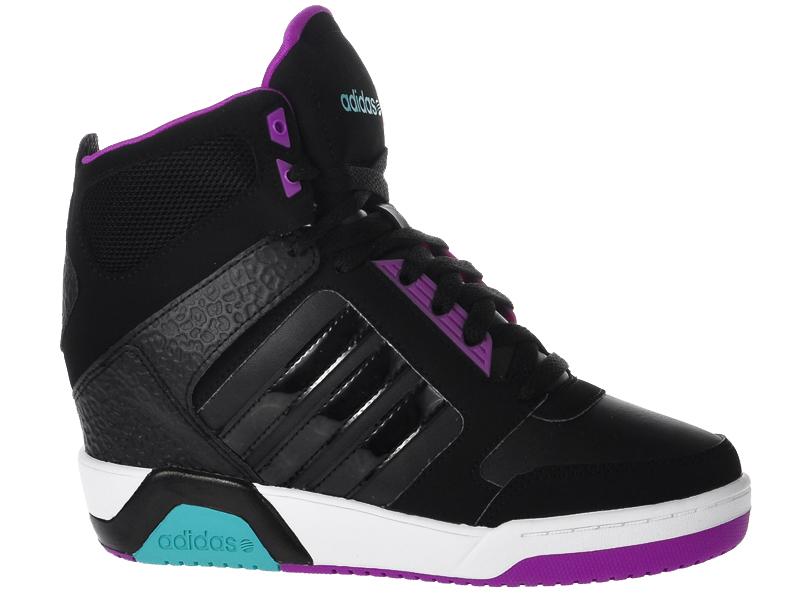 Adidas BB9TIS Wedge W (F98656) Buty Damskie na koturnie