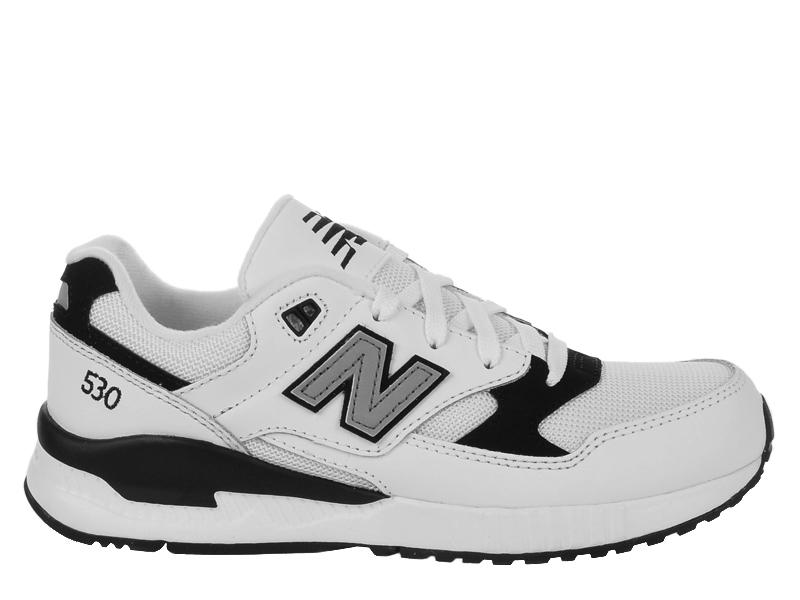 Buty Młodzieżowe New Balance (KL530LBG)