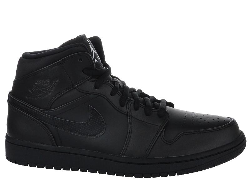 Buty Nike Air Jordan 1 Mid Bg (554725 044)