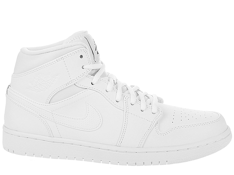 Buty Męskie Nike Air Jordan 1 Mid (554724 110)