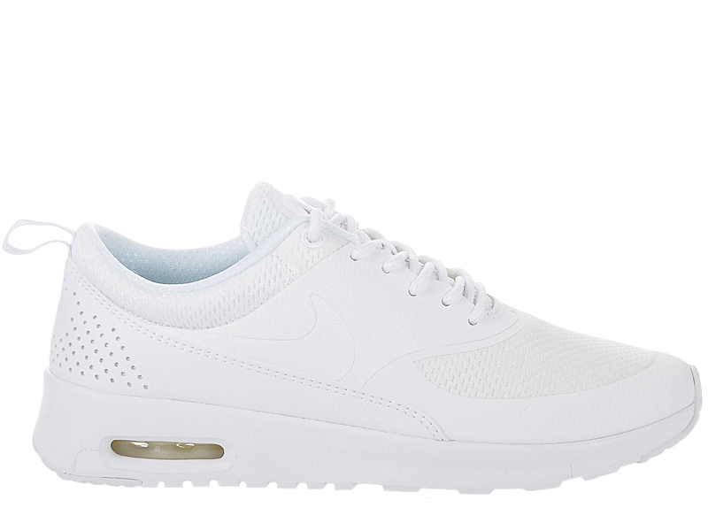 Buty Nike Air Max Thea GS (814444 100)