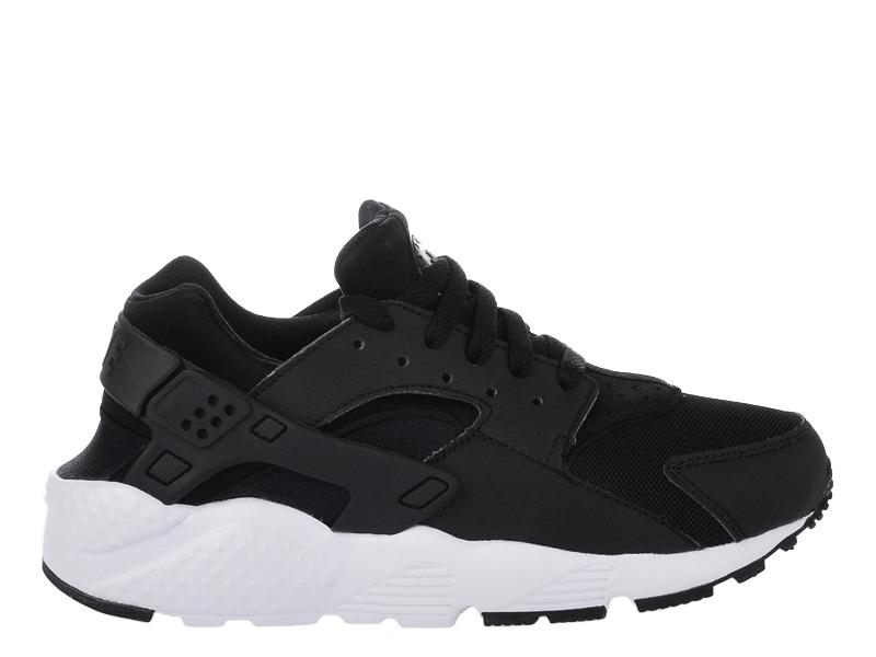 Buty Młodzieżowe Nike Huarache Run GS (654275 011)