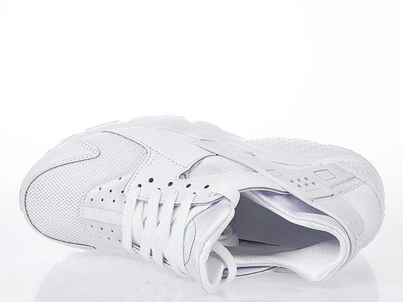 Buty Młodzieżowe Nike Huarache Run GS (654275 110)