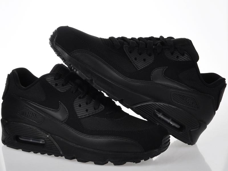 Buty Męskie Nike Air Max 90 Essential (537384 090)