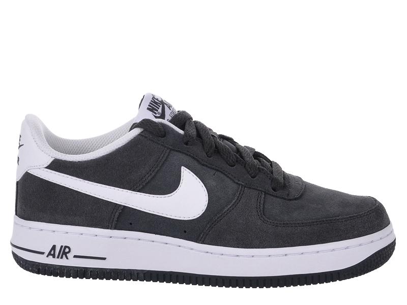 Buty Młodzieżowe Nike Air Force 1 GS (596728 031)