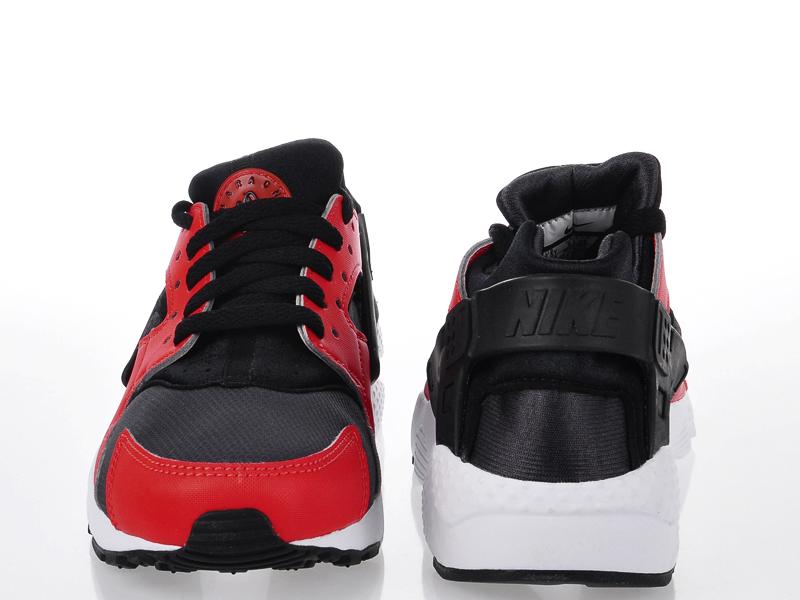 Buty Młodzieżowe Nike Huarache Run GS (654275 800)