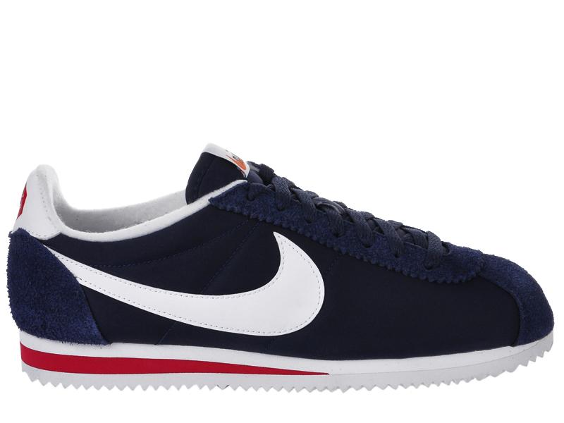 Buty Męskie Nike Classic Cortez Nylon Prem (876873 400)