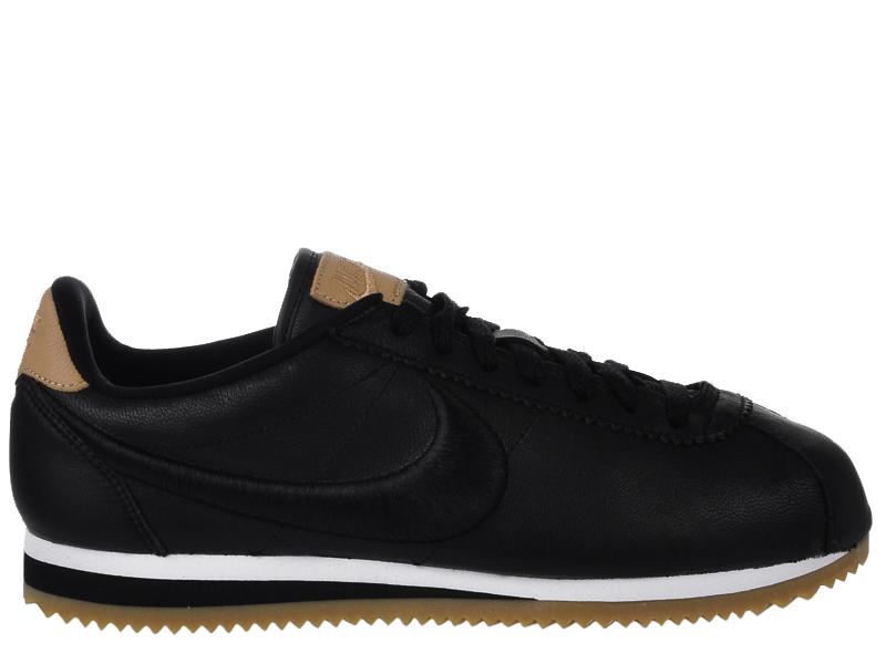 Buty Męskie Nike Classic Cortez Leather Prem (861677 004)