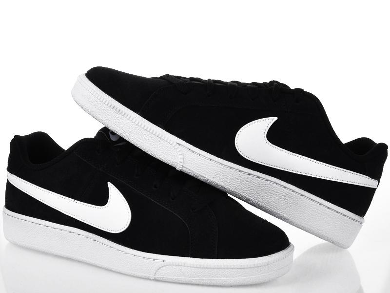 Buty Męskie Nike Court Royale Suede (819802 011)