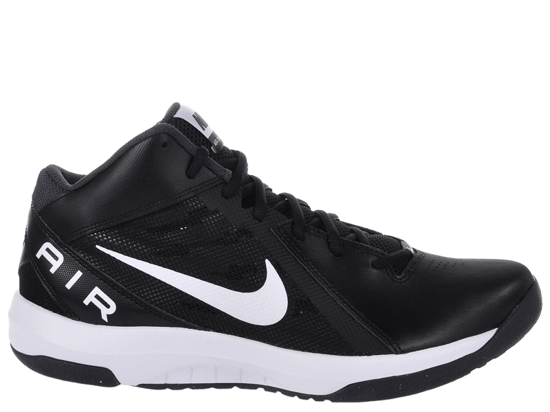 Buty Męskie Nike The Air Overplay IX (831572 001)