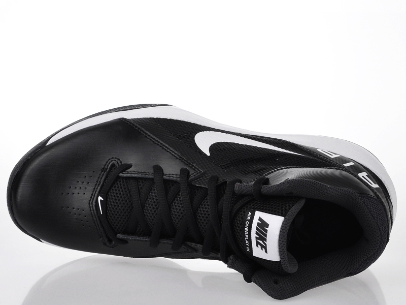 Buty Męskie Nike The Air Overplay IX (831572 001)