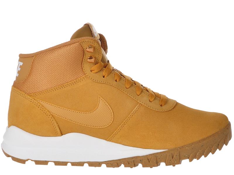 Nike Hoodland Suede (654888 727) Buty Męskie Zimowe