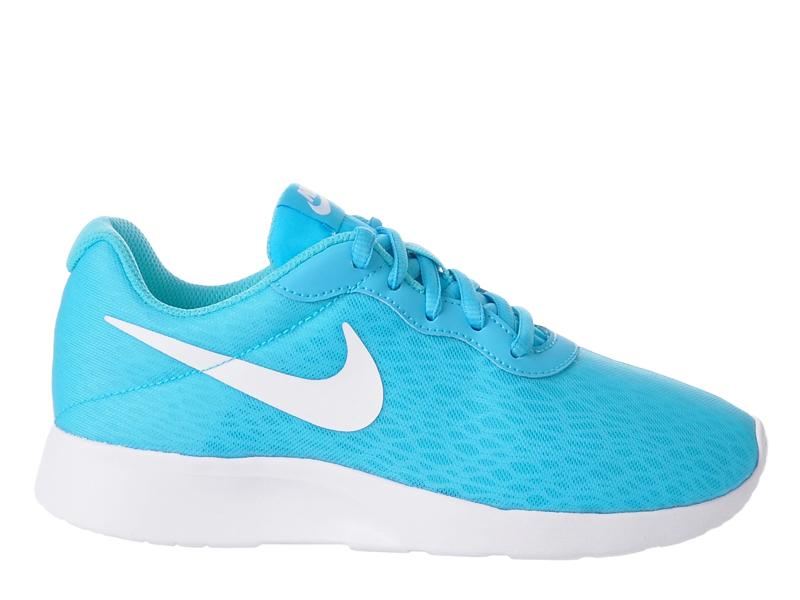 Buty Damskie Wmns Nike Tanjun Br (833677 410)