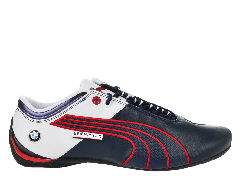 Buty Męskie Puma BMW MS Future Cat M1 Leather (305258 02)