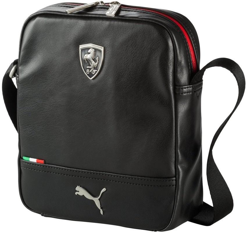 Torebka Puma Ferrari LS Portable (072243 01)
