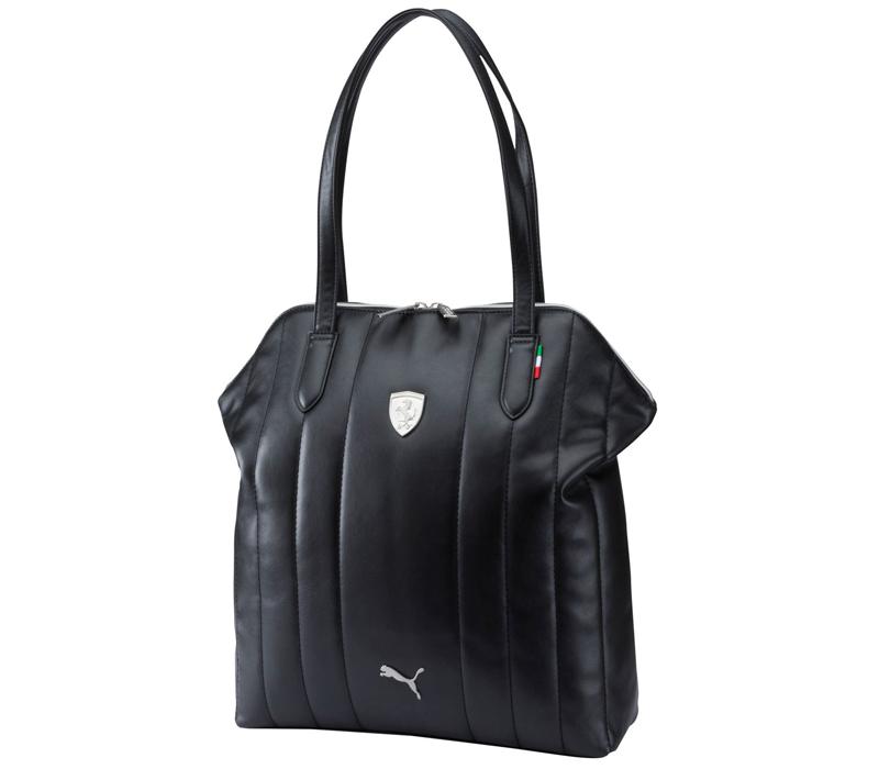 Torba Puma Ferrari LS Shopper (072675 01)