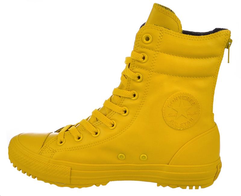 Buty Trampki CONVERSE CT HI-Rise Boot (549589C)