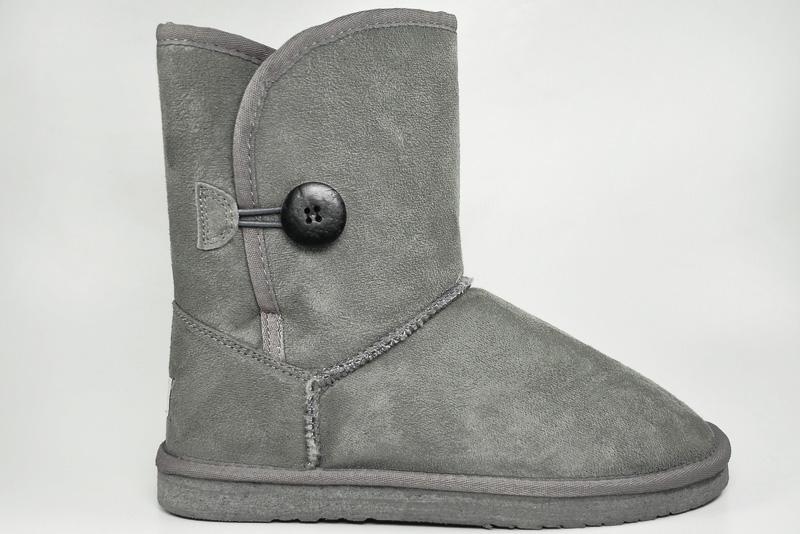 Kozaki Śniegowce UGC Gray (TX-11036)