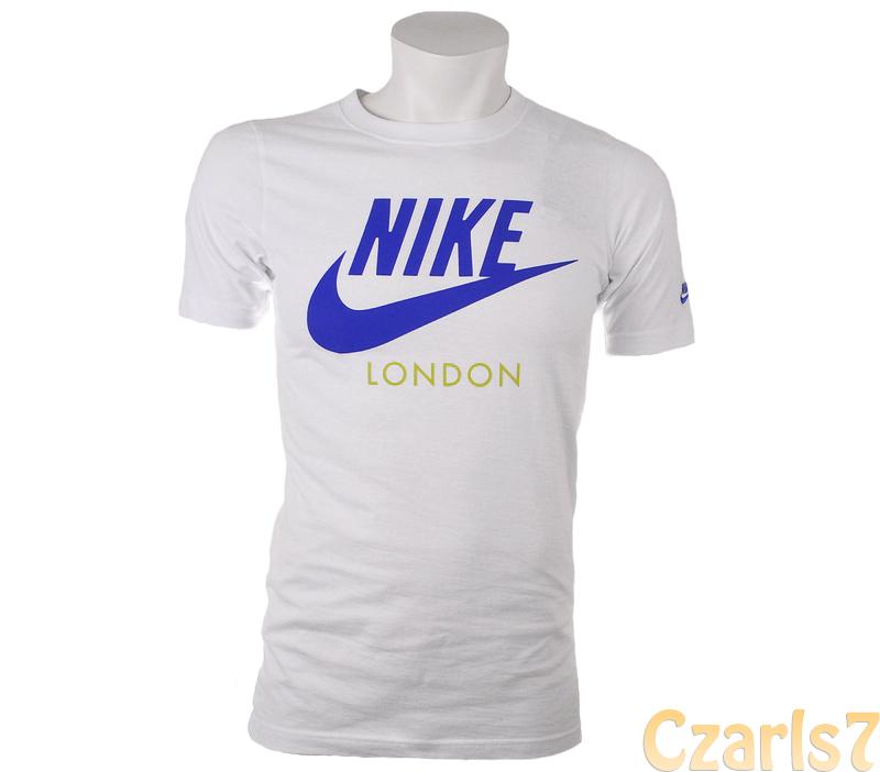 KOSZULKA NIKE LONDON (447827 100)