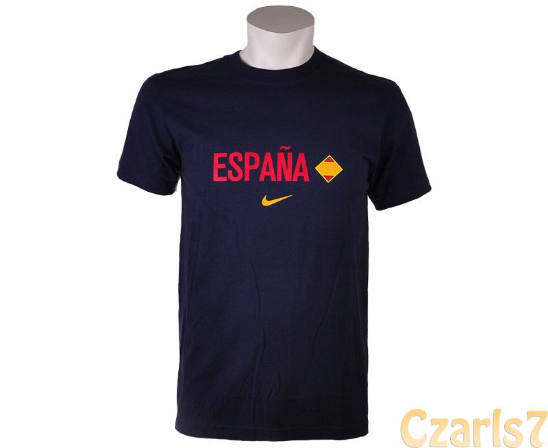 KOSZULKA NIKE ESPANA (190915 412)