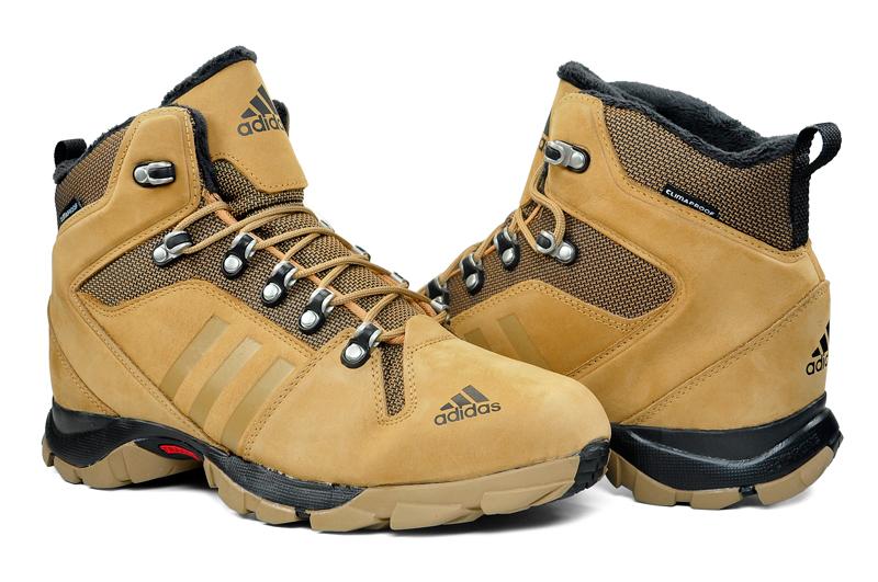 M skie buty zimowe adidas snowtrail cp 2 3 3915567529 oficjalne archiwum allegro House sklep buty meskie